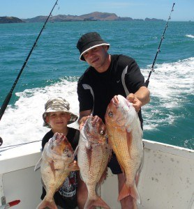 family_fishing_package